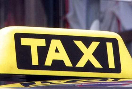 Preis Taxi